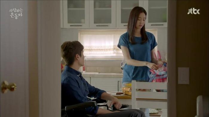 My Love Eun Dong E10 0396