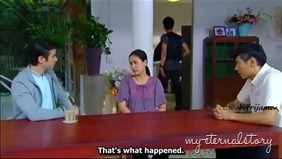 Two Spirits Love Episode 3 720p 1055